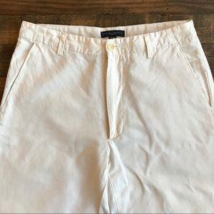 Banana Republic Dawson Fit Men's Linen Pants